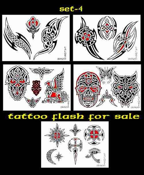 Татуировки художественные татуировки