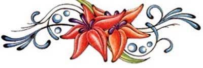 Татуировки индейские татуировки